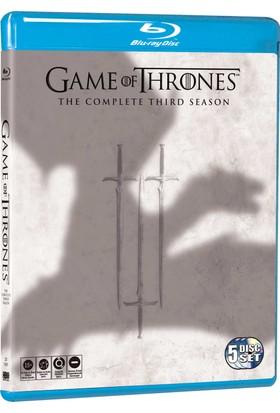 Game Of Thrones Sezon 3 Blu Ray Dısc (5 Dısc)