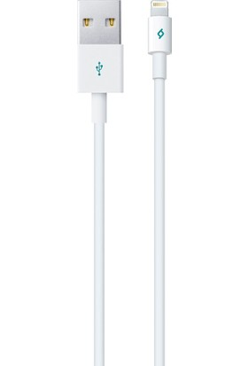 Ttec Apple Lightning Şarj ve Data Kablosu 1M