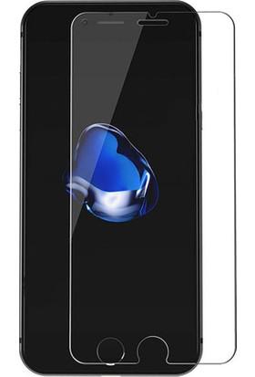 Kapakevi Apple iPhone 8 Plus 9H Temperli Cam Ekran Koruyucu