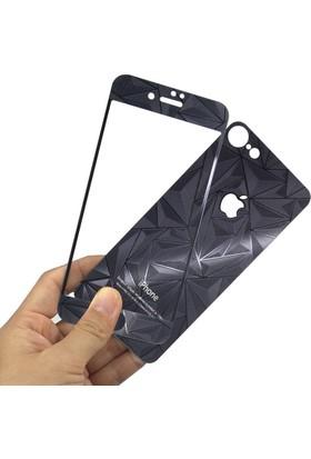 Kapakevi Apple iPhone 6 / 6S Desenli Cam Koruma
