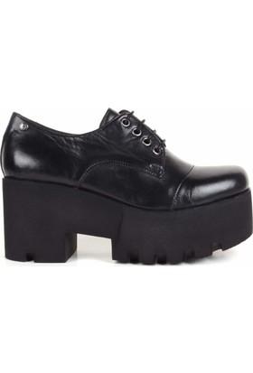 Kemal Tanca 169 147131 Kadın Ayakkabı