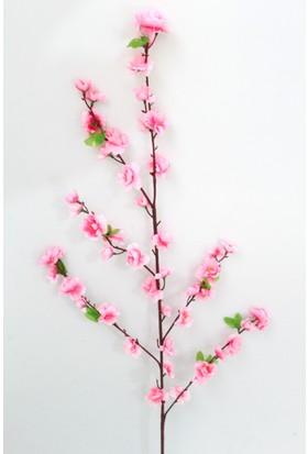 Bahar Dalı Yapay Çiçek 120 cm Pembe