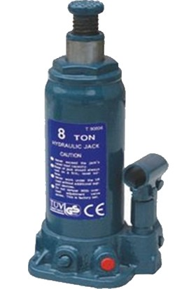 Torin 8 Ton Şişe Kriko T90804