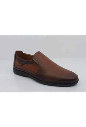 Bemsa 2030 Günlük Ortopedik Deri Erkek Ayakkabı