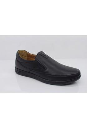Bemsa 358 Günlük Ortopedik Deri Erkek Ayakkabı