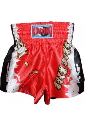 Kimono K-1 Kick Boks Şortu