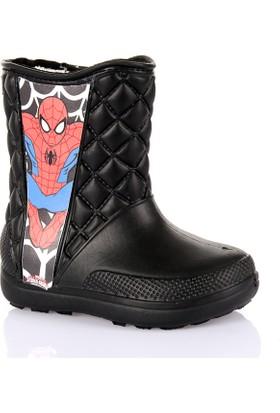 Spiderman Erkek Çocuk Bot Bruno
