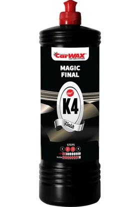 K4 Plus MAGIC FINAL Cila 1 Kg