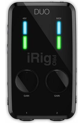 Ik Multimedia İrig Pro Duo