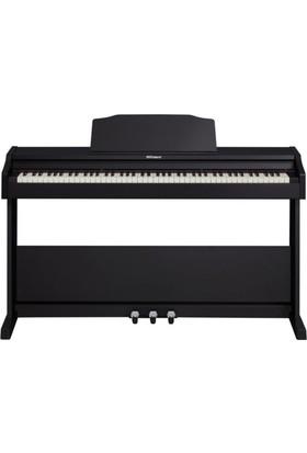 Roland Rp102-Bk Dijital Piyano (Tabure Ve Kulaklık)