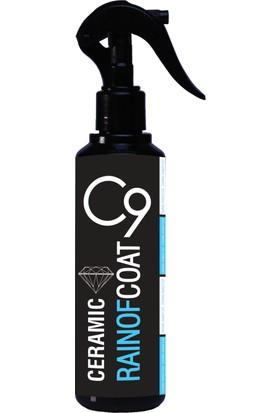 Rain of Coat - Cam ve Aynalar için Su İtici 230 ml