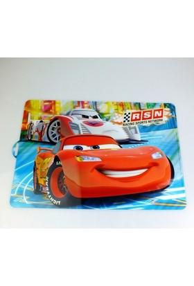Disney Cars Amerikan Servis 2 Adet