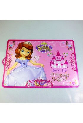 Disney Sofia Amerikan Servis 2 Adet