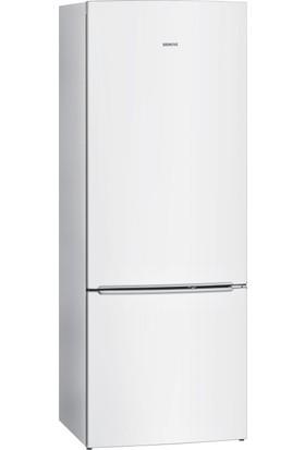 Siemens KG57NVW22N iQ100 A+ 505 lt No-Frost Buzdolabı