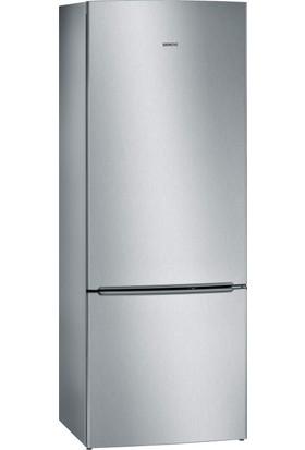 Siemens KG57NVI22N iQ100 A+ 505 lt No-Frost Buzdolabı
