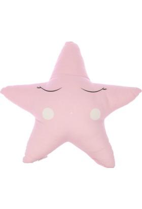Little Pause Yıldız Yastık