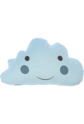 Little Pause Bulut Yastık