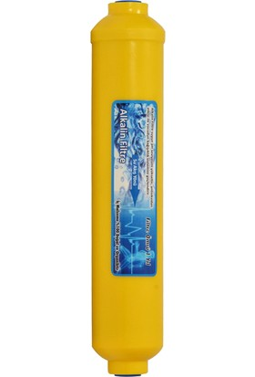 WaterGold Su Arıtma Alkalin 7. Aşama Filtresi