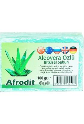 Afrodit Aleovera Sabunu 10 gr