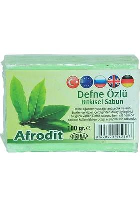 Afrodit Defne Sabunu 10 gr
