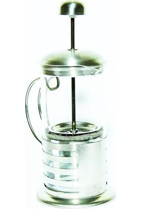Menba French Press Bitki Çayı Demliği 01 350 ml