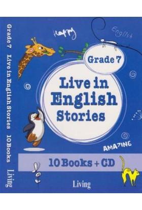 Living Yayınları Live İn English 7. Sınıf Stories Grade 7