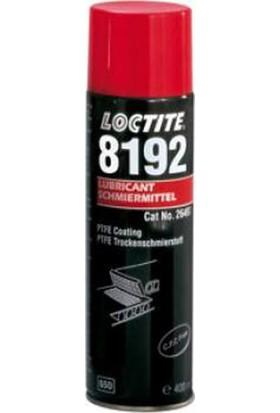 Loctite 8192 Teflon Film Kaplama
