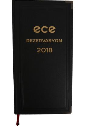 ECE 2018 AJANDA 17X33 REZERVASYON AVRASYA