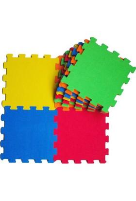 Akar Eva Puzzle Oyun Karosu 33X33cm 10Mm Düz