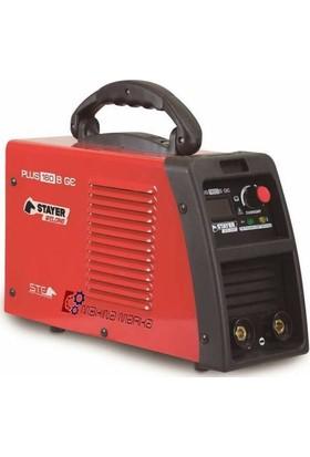 STAYER Plus 160 İnverter Kaynak Makinası 160 Amper