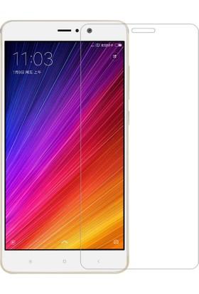 Case 4U Xiaomi Mi 5S Plus Temperli Ekran Koruyucu