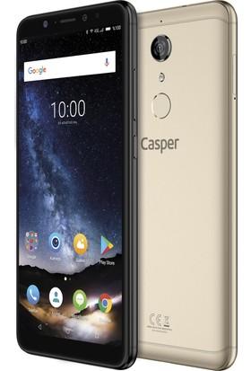 Case 4U Casper Via G1 Plus Nano Ekran Koruyucu