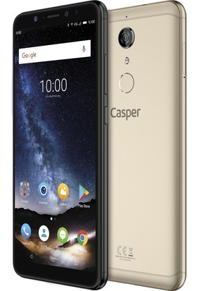 Case 4U Casper Via G1 Plus Ekran Koruyucu