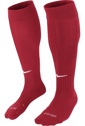 Nike Erkek Classic II Bordo Futbol Çorabı SX5728-411