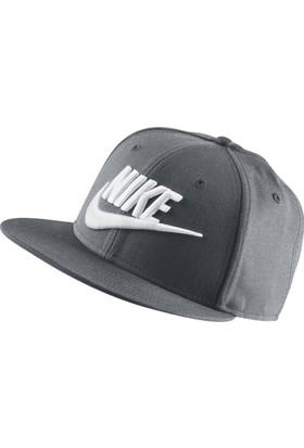 Nike Erkek Gri Şapka 584169-067