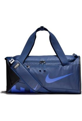 Nike Erkek Mavi Spor Çantası BA5183-430