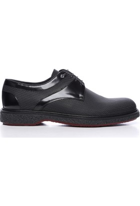 Kemal Tanca 229 242 Hk Erkek Ayakkabı Siyah