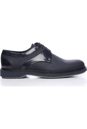 Kemal Tanca 229 242 Hk Erkek Ayakkabı Lacivert