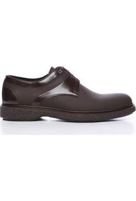 Kemal Tanca 229 242 Hk Erkek Ayakkabı Kahverengi