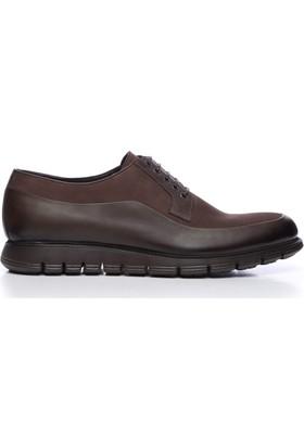 Kemal Tanca 229 181 Ev Erkek Ayakkabı Kahverengi