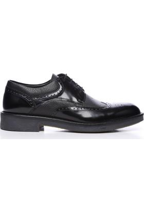 Kemal Tanca 229 227 Tr Erkek Ayakkabı Siyah