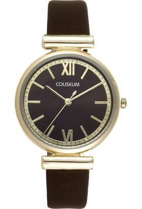 Coliseum CLS3324-BK-02 Kadın Kol Saati