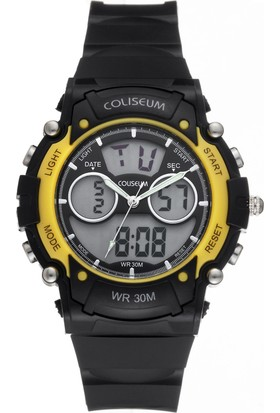 Coliseum CLS3583-DIJ-04 Dijital Erkek Kol Saati