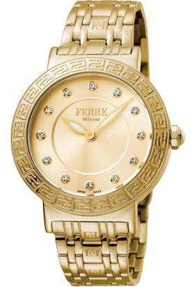 Ferre Fm1L041M0181 Kadın Kol Saati