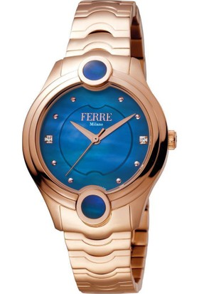 Ferre Fm1L083M0061 Kadın Kol Saati