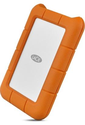 Lacie 1Tb 2.5 Inc Usb 3.1 (Usb-C) STFR1000800 Rugged Mini Taşınabilir Disk