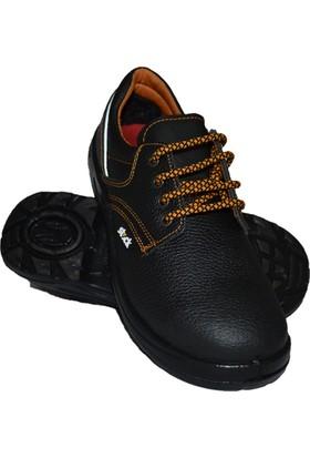Stock Çelik Burunlu İş Ayakkabısı