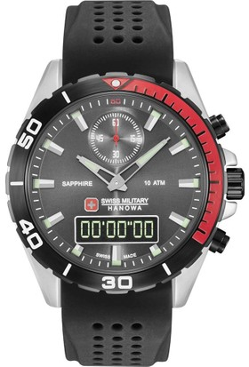 Swiss Military 06-4298.3.04.009 Erkek Kol Saati