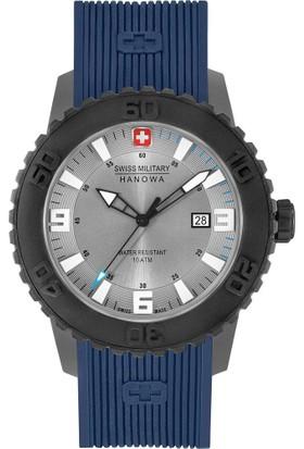 Swiss Military 06-4302.29.009 Erkek Kol Saati