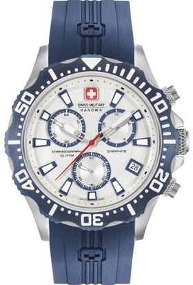 Swiss Military 06-4305.04.001.03 Erkek Kol Saati